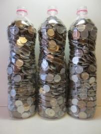 50円玉以下貯金